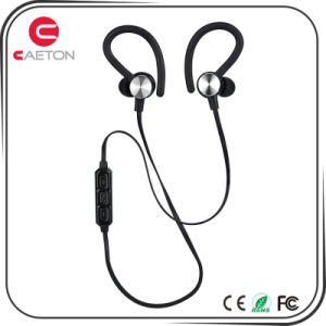 Long Standby Stereo Headset Sport Bluetooth Earphone