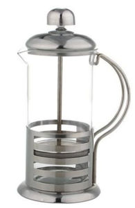 350ml/600ml Stainless Steel French Press Coffee Maker pictures & photos