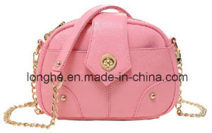 Fashion Mini Candy Color Crossbody Bag (LY0193) pictures & photos