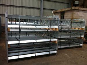 Mining Conveyor Idlers (HY-MCS-1500-23)