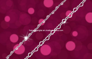 925 Silver Jewelry, Jewellery, Jewelry-Heart Design pictures & photos