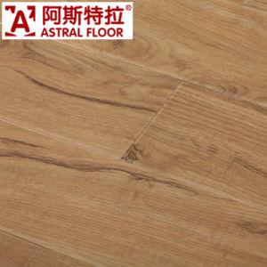 Crystal Diamond Surface 12mm Waterproof (Great U-Groove) Laminate Flooring (AB2033) pictures & photos