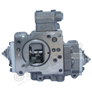 Regulator for K5V200