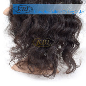 Come with Baby Hair Brazilian Full Lace Wig pictures & photos