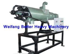 Solid-Liquid Separator for Animal Manure (BT-500) pictures & photos