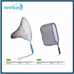 20cm Handle Fly Fishing Net Fishing Tackle pictures & photos