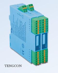 Tengcon Power Supply Isolator PT100 1-1 (TG6044) pictures & photos