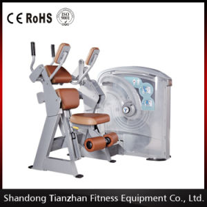 Body Building Equipment/Fitness Equipment/Tz-5013 Abdominal Crunch pictures & photos