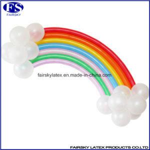 Party Favors Wholesale Fluorescent Latex Magic Balloon, Long Magic Balloon pictures & photos