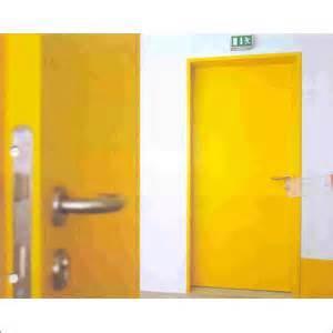 Steel Fire Door with 3.0 Hours of UL Certified pictures & photos