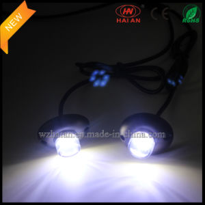 Cars Warning Light Hide a Way in 2X6 White LED pictures & photos