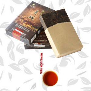 400g Light Green Brick PU-Erh Tea pictures & photos