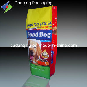 Side Gusset Packaging Bag for Dog Food pictures & photos
