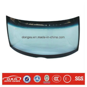 Auto Glass for Mercedes Benz 1987-1993 pictures & photos
