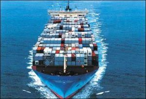 LCL Shipping Rate From Shenzhen, China to Auckland, New Zealand