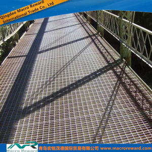ASTM Steel Grating Bridge Decking Flooring Grating pictures & photos