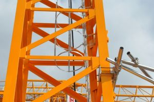 Mast Section for Construction Hoist (L68B1) pictures & photos