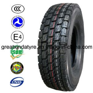 Aeolus Brand Trailer Tyre with Bis Certificate From Chinese Manufacturer pictures & photos