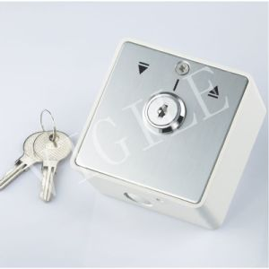 High Security Key Switch (VG-KS1) pictures & photos