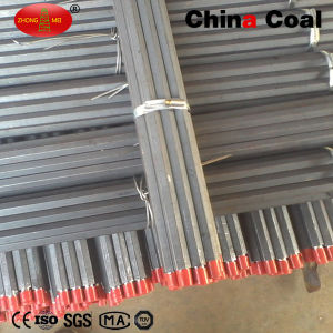 Tappered Rod Rock Drilling Machine Drill Rod pictures & photos