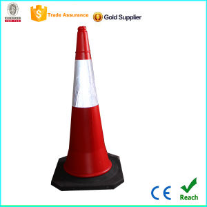 Aroad Manufacturer Plastic Traffic Cone pictures & photos