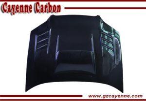 Subaru Impreza 8 Carbon Fiber Engine Hood/Bonnet