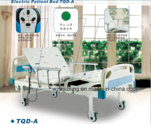 Electric Patient Bed pictures & photos