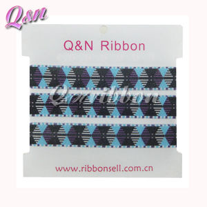 Sweety Chevron Hair Band Knotted Foe Hair Ties