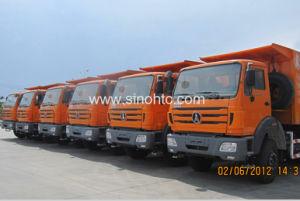 2634 BEIBEN dump truck for sale pictures & photos