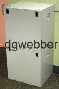 Paraffin Block Storage System B pictures & photos