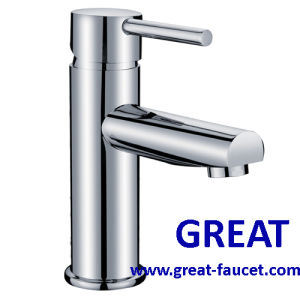 Bathroom Washbasin Faucet (GL4101A41) pictures & photos