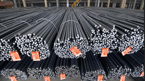 Hot Sale High Quality Steel Rebar ASTM A615 Gr60 pictures & photos