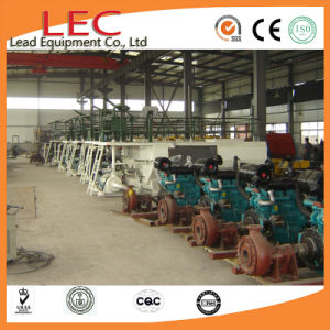 High Performance China Supplier Grass Seeds Hydroseeding Equipment Price for Sale pictures & photos
