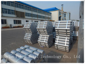 High Quality Aluminum Solid Billet / Bar pictures & photos