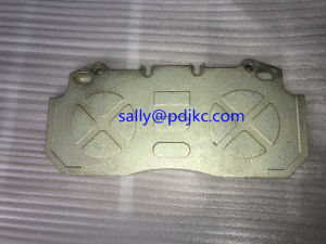 Casting Brake Pads for Volve 3093919/29090 pictures & photos