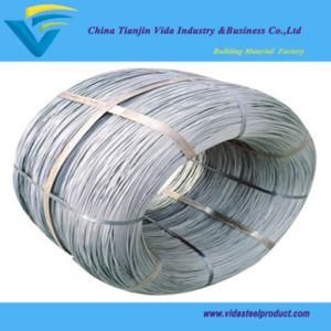 Factory Spring Wire with Competitive Price and Excellent Quality pictures & photos