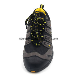 S1p Sport Style Man Work Shoe with Rubber Outsole pictures & photos