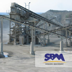 Ng-18 Sbm China Thickener Equipment pictures & photos