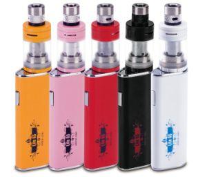 Newest E-Cigarette Jomotech Lite 65 Mod Vape Box Mod Kit pictures & photos