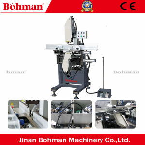 Three Axis Window Door Drainage Hole Milling Machine pictures & photos