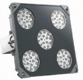 80W Canopy LED Lights for Gas Station pictures & photos