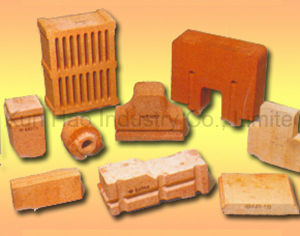 High Strength Alkali Resistance Brick in Refractory