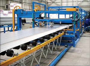 EPS Sandwcih Panel Machine Sandwich Machine pictures & photos