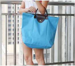 Cheap Novel Fashion Foldable Shopping Bag (14660) pictures & photos