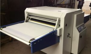 Wide Scale Fusing Press Machine (belt width 1700mm) pictures & photos