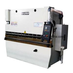 Hydraulic Press Brake Type Sheet Metal Bending Machine pictures & photos