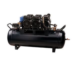 Medical Oil-Free Air Compressor (ZC300-3) pictures & photos