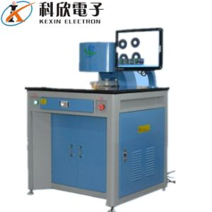 PCB Film Punching Machine pictures & photos