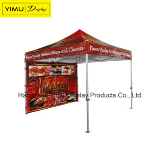 Custom Logo Pop up Canopy Tent Marquee Tent pictures & photos