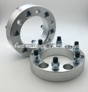 6-139.7 High Quality Forged Aluminumwheel Spacer pictures & photos